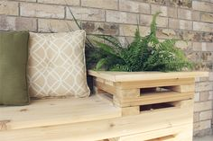 Summer DIY Challenge with The Home Depot // The Reveal