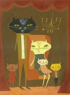 Matte Stephens | from Animalarium