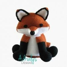 Fabian the Red Fox