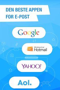 Mail.Ru – e-post-app-skjermdump – miniatyrbilde