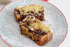 ricetta dolce al cioccolato e ananas