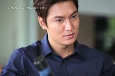 this hairstyle suits him more !! sexy lee min ho :-*