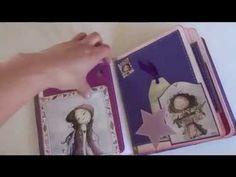 """Álbum Scrap """"RECORDS"""" - YouTube"""