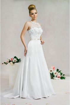 Apple Wedding Dresses