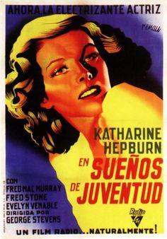 Sueños de juventud | 1935 | WD720 AC3 ES.EN SUBS ES.EN | VS |...