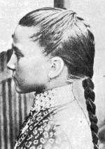 Kakasosan font haj oldalról (Diósad, v. Szilágy m. Hungary, 1, Hairstyle, Culture, Drawings, Easter, Beautiful, World, Hair Job