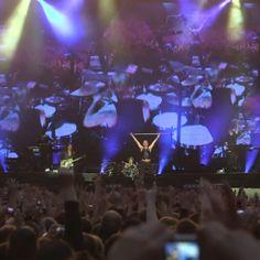 Depeche Mode - Delta Machine (VEVO Tour Exposed)