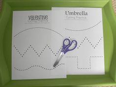 Letter U and V week!