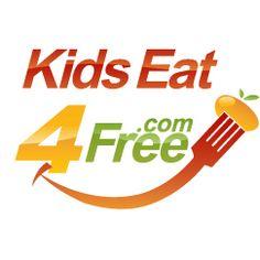 Kids Eat 4 Free