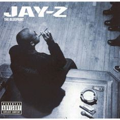 Jay-Z The Blueprint Rap Hip Hop Music Album Cover Custom Poster Silk Art - Music Poster - Ideas of Music Poster Jay Z Albums, Rap Albums, Hip Hop Albums, Best Albums, Greatest Albums, I Love Music, Music Is Life, Good Music, Eminem