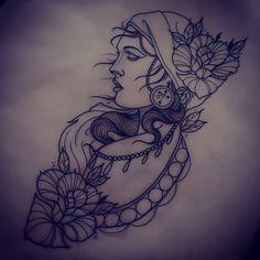 Done by Bobby Dunbar, tattooist at Greville Inn Tattoo Studio (Melbourne), Australia TattooStage.com - Rate & review your tattoo artist. #tattoo #tattoos #ink