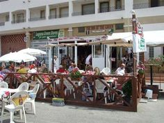 Bar for sale in Entre Naranjos - Costa Blanca - Business For Sale Spain
