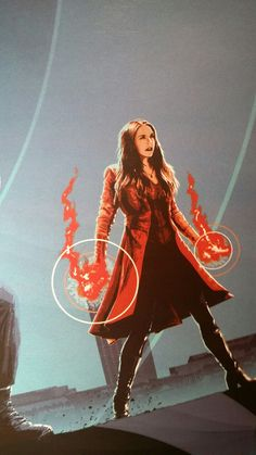 scarlet witch | Tumblr