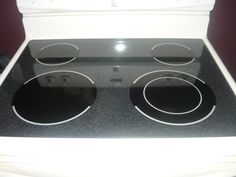 9 Best Stove Top Cleaner Images In 2016 Cleaning Tips