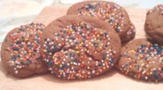 "A classic molasses cookie for a lunch box, an after school snack, coffee break or a pick-me-up anytime.  Cookies are always handy to eat-on-the-run.    ©2007-2014 Netta Belle's Choice® cookbookinabox® ""Reg. U.S. Pat."