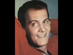 Cerisier Rose (Cherry Pink and Apple Blossom White)...Pat Boone