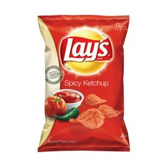 Lays Chips ❤ liked on Polyvore