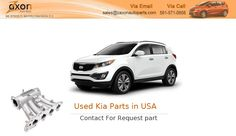 Looking for Used ‪Kia Parts‬ in USA? Zaxon auto parts offers a wide selection of Genuine Kia Parts USA so you can Used Auto Parts in USA by Car Maker at a great price.Visit http://ipt.pw/GuIqh5