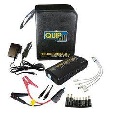 QPL-PCAJS400 jump starter kit 200 amp   $129.95   Dads Discount Tools   585-905-8904