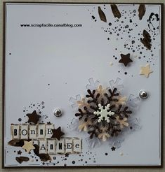 scrap et ovo janvier 2018 Nouvel An, Scrapbooking, Happy Year, January, Cards, Scrapbook, Memory Books, Scrapbooks
