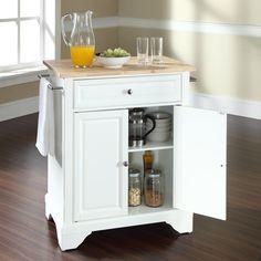 Abbate Kitchen Cart