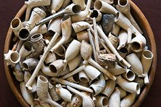 claypipes  Via Regency Reader