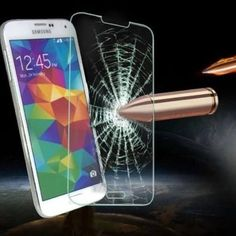 Tempered Glass For Samsung Galaxy S6 S5 S4 S3 grand prime case for Galaxy Note 5 4 3 A3 A5 A7 A8 case Screen Protector coque