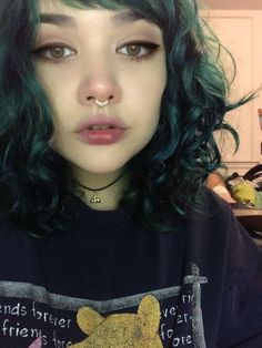 Love this septum ring