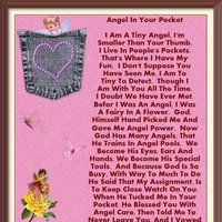 angel in my pocket | angel poems photo: Angel In Your Pocket AngelInYourPocket.jpg