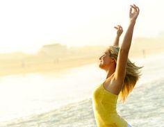 This picture in your vision board will add happyness and beach time into your life <3 Dieses Bild wird Glück und Urlaub in Dein LEBEN ziehen :)