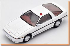 Tomica Limited Vintage LV- Taiyo ni Hoero! 03 Toyota Supra 2.0GT twin turbo