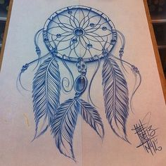 It has potential for a tattoo!! :)