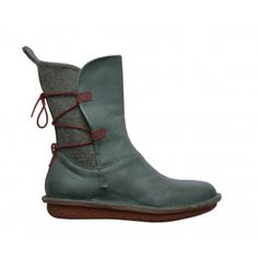 Ethically Made (Not quite Fair Trade), eco friendly winter boots!