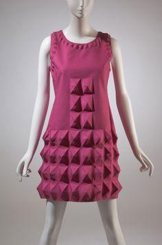 A Look Into Lauren Bacall's Impressive Wardrobe