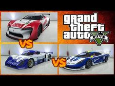GTA V | ROAD TEST, Best Car Engine Sounds and Handling / EMPEROR / ANNIS RE 7B / PROGEN TYRUS - YouTube Grand Theft Auto, Car Engine, Gta 5, Emperor, Fast Cars, Engineering, Youtube, Autos, Mechanical Engineering