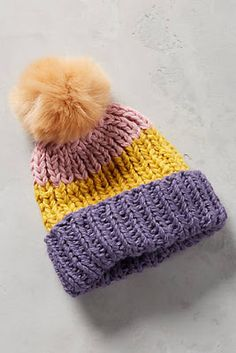 Being Bohemian: Cold Weather Accessories