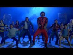 Pure happiness - Taika Waititi's new Poi E Thriller Dance