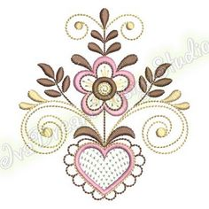 3 sizes - 4 colors x cm - x inch - hoop x cm - x inch - hoop x cm - x inch - hoop FORMATS INCLUDED .HUS Its file format you do not see listed in the list? For all embroidery machines suitable format . Machine Embroidery Quilts, Embroidery Files, Machine Embroidery Designs, Bordado Floral, Colorful Rangoli Designs, Simple Flowers, Flower Patterns, Appliques, Flower Power