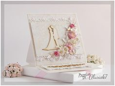 Papelia: Ślub w różach