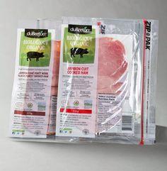 PACKAGING | UQAM Plastique pour produits Bio