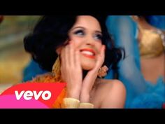 Joel David Moore (Colin Fisher) was the male lead in Katy Perry's Waking Up In Vegas music video.