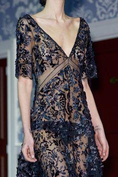 Louis Vuitton at Paris Fashion Week Fall 2013 - StyleBistro