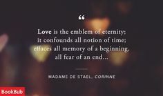 The Most Beautiful Quotes About Love From Classic Literature - BookBub Blog