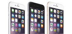¿Vamos a empezar a tener un nuevo diseño de iPhone cada 3 años? - http://www.actualidadiphone.com/empezar-iphone-3-anos/