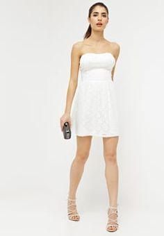 Even&Odd - Robe de soirée - off white