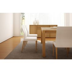 Dali highback chair by Mobican | Comtemporary Scandinavian Furniture | Danish House