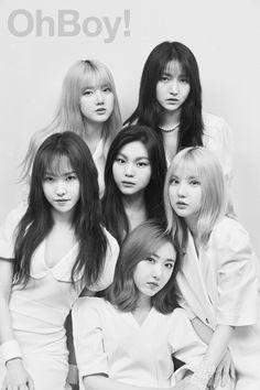 Pop Group, Girl Group, Korean Girl Band, Gfriend Yuju, Gfriend Album, Angels Beauty, Buddy Love, Cloud Dancer, Latest Music Videos