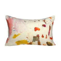 Pierre Frey Arty Designer Pillow Cover 1 SIDED OR от StuckOnHue