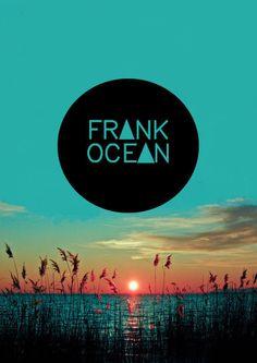frank ocean.