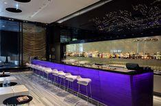 The Kitchen Table, W Bangkok - Google Search
